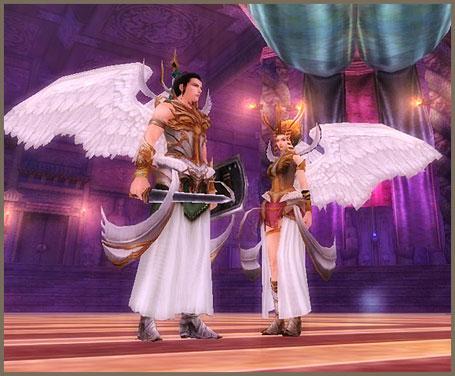 Bildergebnis für silkroad angel wing
