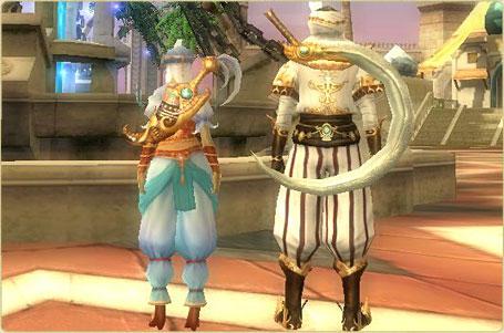 Avatar MMO Legends