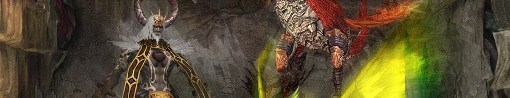 Silkroad Legend 4 Plus Ayrıntılı İnceleme Monster_03