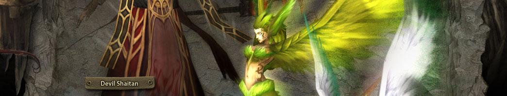 Silkroad Legend 4 Plus Ayrıntılı İnceleme Monster_04