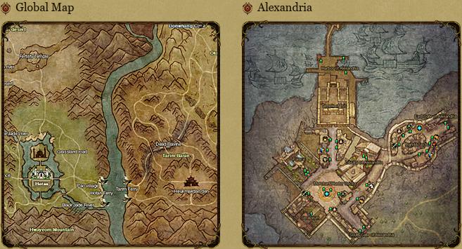 Degree 11 Heroes De Alejandria Pic2